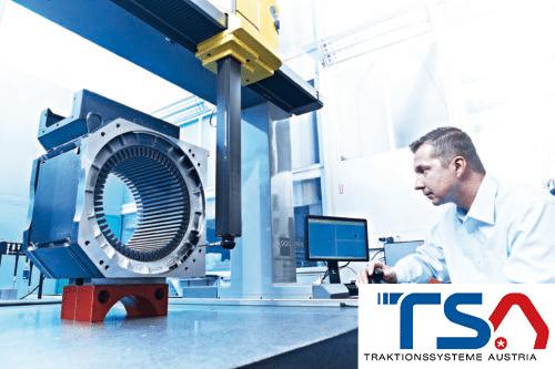 Flexible Enterprise-Plattform: Wie TSA mit Testify einen Effizienz-Boost erreicht