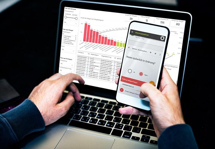 Business Analytics & Reporting