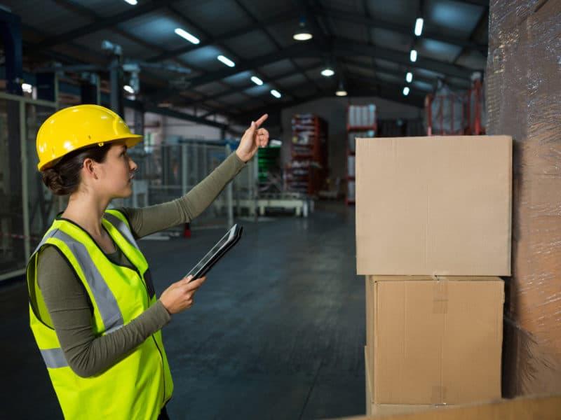 Lean Production: Mit diesen Methoden erreichen Sie eine ressourceneffiziente Produktion!