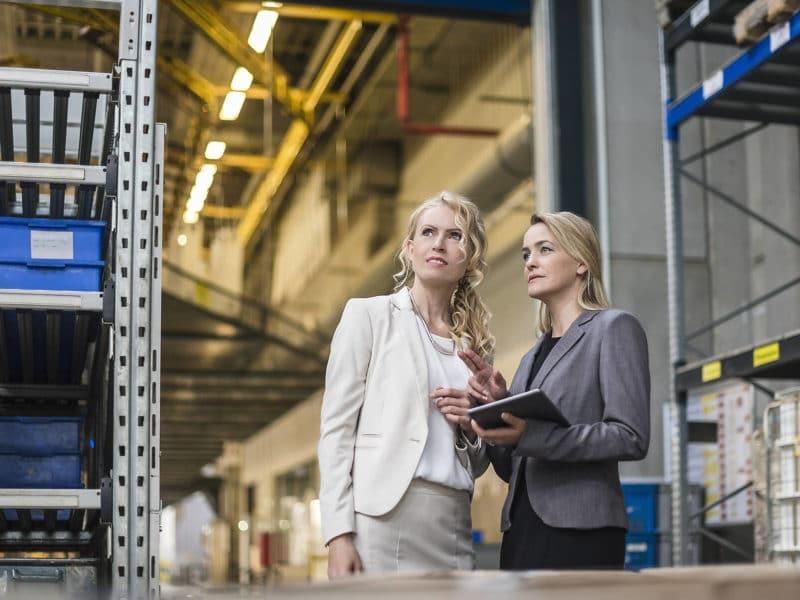 Quality Excellence – ein umfassender Leitfaden, wie Sie Ihr Unternehmen mit Ihren Qualitätszielen in Einklang bringen.