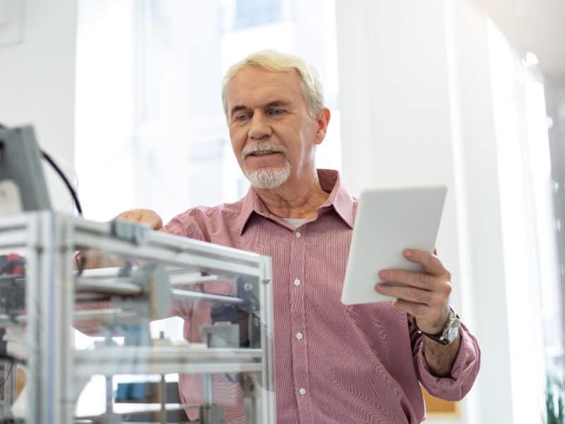 Wie Sie erfolgreich digitale Arbeitsanweisungen erstellen.